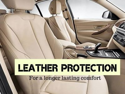 leather Protection Gold Coas