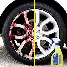 Wheel Cleaner Gold Coast