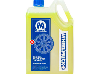 5L Motomuck Wheel Cleaner