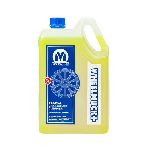 5L Motomuck Wheel Cleaner